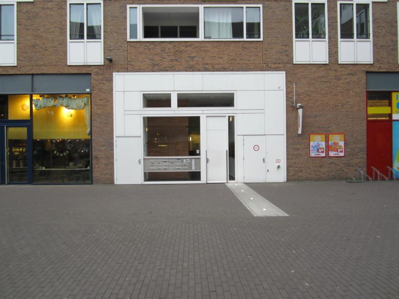 Hal 3: IJburglaan 571-603