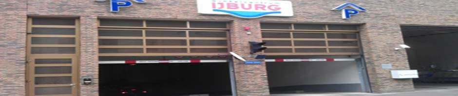 Parkeergarage header
